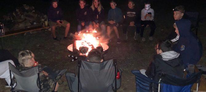 Rückblick Jugendzeltlager